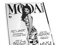Revista Moda Unica n.27
