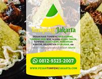 TERMEWAH!! WA 0812-9323-2007 - Jual Tumpeng di Jakarta
