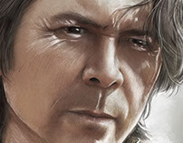 Lou Diamond Phillips, Longmire