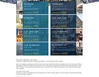 Hajj and umrah website