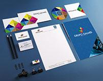 Grupo Galmes Branding