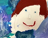 PreK: Self-Portrait
