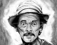 Artistic portraits - Retratos artísticos