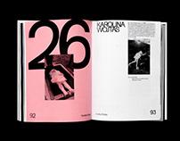 Karolina Wojtas - Editorial Design