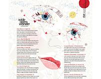 """Wide Open Wonder"" | New You Magazine"