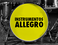 Redes Instrumentos Allegro Colombia (OCT 16 - JUL 17)
