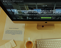 Ovex Technologies Website Revamp