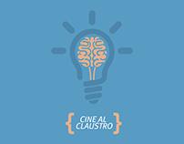 Imagen y patimonio, Claustro Universidad Nacional