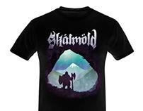 Skálmöld T-shirts