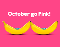 Chiquita | Pink about it