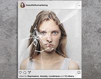 Antigram Mirror (concept)