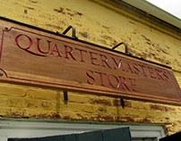 Quartermaster's Store