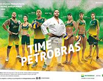 Petrobras Team