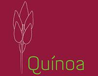 Quínoa