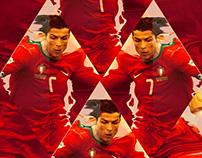 Nike – Ronaldo