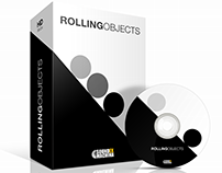 Rolling Objects | Free & Premium SFX Library