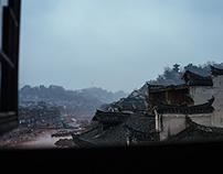 Fenghuang (Phoenix city)