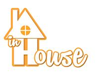In house Agencia Creativa Logo