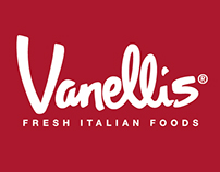Vanellis Loyalty Card