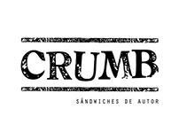 CRUMB /sándwiches de autor/