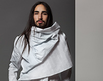 Willy Cartier for Mishael Rajhi