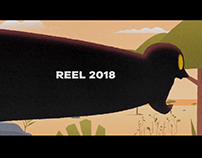 REEL 2018 - Just Carl