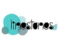 Linestones, Free Font