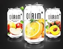 Qirim. Crimean juices.