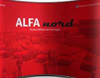 Alfanord - Clube Alfista de Portugal