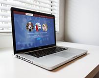 Bahamita Trading Company Website