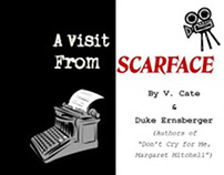 """""""A Visit from Scarface"""" Motion Media Trailer"""