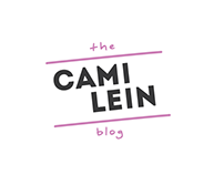 Camilein Blog