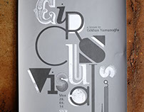 Circus Visualis Lecture Poster