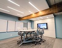 Conference Room Renovation