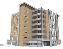 """""""Public office building"""""""