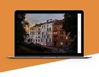 Donova webdesign