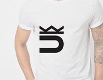 U KILLA KATTA brand of clothes logo