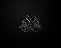 Movember - Typography