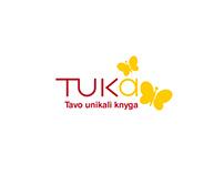 Printing house TUKa logo