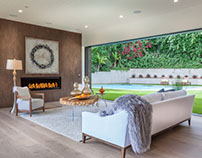 Contemporary Home by Style My Space