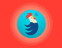 Rooster / Logo Design