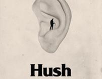 Hush - Netflix