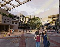 Alternative Learning - Architecture Graduation Project
