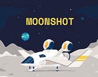 Moonshot | Animated Video