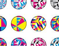 Pins Design