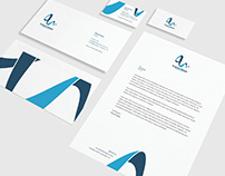 Graphic Design - Branding (Anderson Morgan)