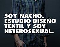 Ibero LGBT Week Campaign 2012