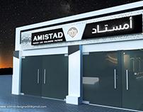 AMISTAD PROJECT