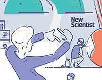 NEW SCIENTIST - MANIPULATING ATOMS