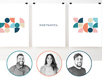 Habitantes · Sustainable Branding